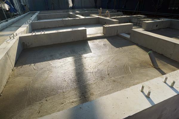 cement-foundation