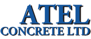 Atel Concrete Ltd Logo